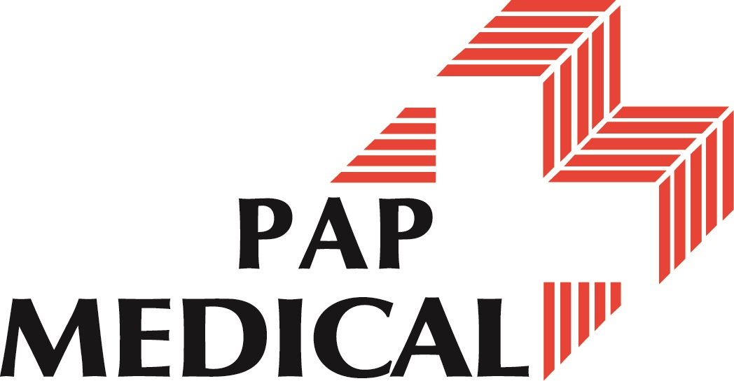 Pap Medical logo